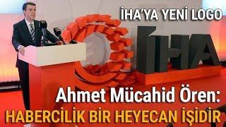 """Ahmet Mücahid Ören: """"25 Senelik Çok İyi Bir Tecrübe Var"""""""
