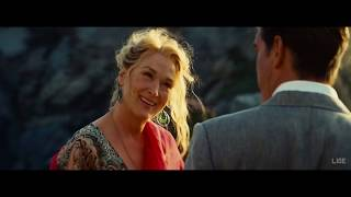 Mamma Mia! - The Winner Takes It All (Lyrics   - YouTube