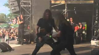Children of Bodom - Bodom Beach Terror (Live Wacken Open Air 2014)