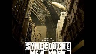 John Brion - Piano Three (Piano 3) - Synecdoche, New York OST