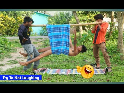 Lungi  Funny😂 😂Comedy Videos 2019 | Ep - 6