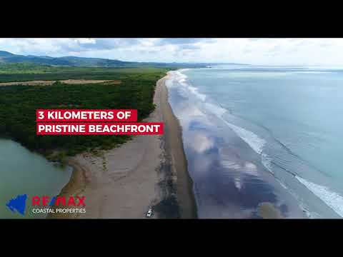 Dream Beachfront Acreage