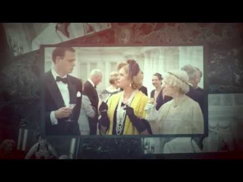 Смотреть Мисс Марпл: Немезида (ТВ)