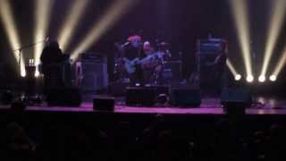 April Wine: 21st Century Schizoid Man - Corona Theatre, Montreal, QC, Canada Sept.21/2013