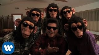The Lazy Song - Bruno Mars  (Video)