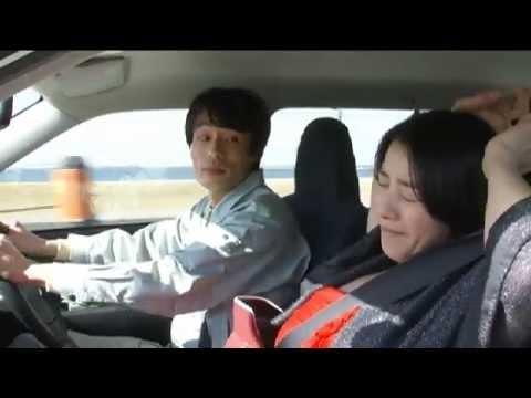 『農家の嫁 三十五歳、スカートの風』予告編