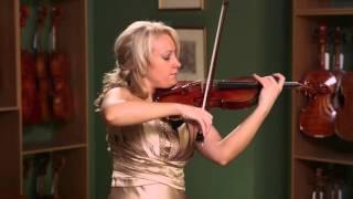 Violin by Stefano Scarampella, Mantua 1898