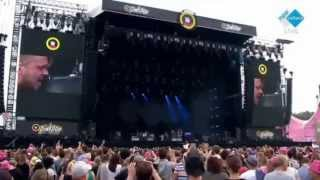 One Republic Apologize + Stay With Me (Pinkpop 2015)