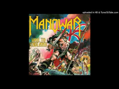 Manowar - Black Arrows