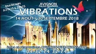 Campagne d'affichage Avignon Tourisme.