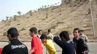preview picture of video 'السفرات الى مدينة بابل'