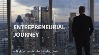 Entrepreneurial Journey [Short Documentary]