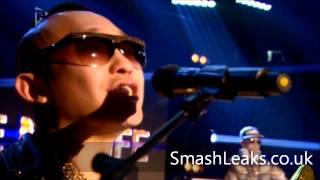 Far East Movement Perform 'Live My Life' Live On Kokopop
