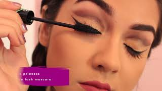 ESSENCE CUSHION EYELINER | TUTORIAL