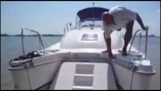 "2003 Bond Yachts MC-30 ""MC 30"""