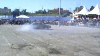 Fora de Giro´S Ferraz de Vasconcelos Burn-Out 1