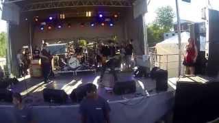 Cigar - Amnesia Rockfest 2014 - PART TWO