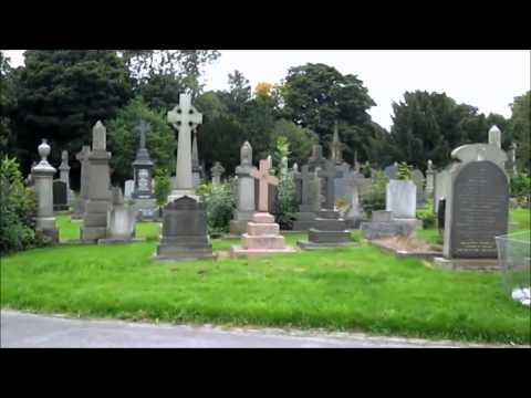 Scholemoor cemetery Bradford west yorkshire england