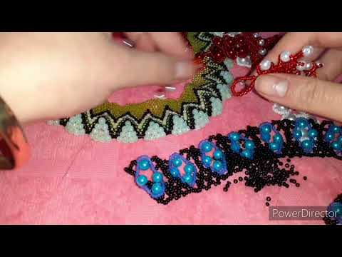 Helminth worm burden