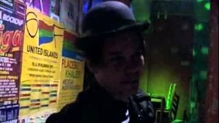 Video The Fialky - Punkrock Show v Matrixu 2009 - rozhovor
