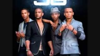 JLS - That's Where I'm Coming From