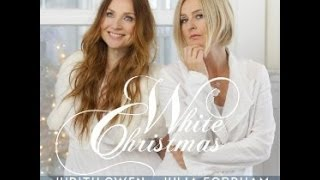 White Christmas -  Judith Owen & Julia Fordham