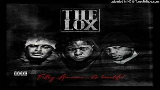 (NEW FIRE)The LOX X GUCCI MANE X INFA RED - Secure the Bag