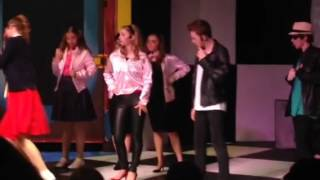 Final Scene/All Choked Up - Grease