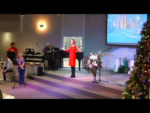"""The Reason for the Season"" – Rev. Paula Mekdeci – December 20, 2020"