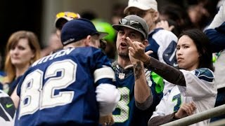 15 Worst Sports Fanbases In North America