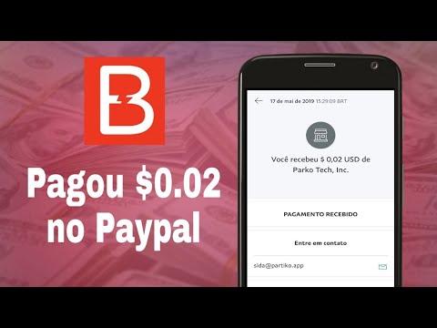 Pagou! Ganhe Dinheiro no Paypal Assistindo Vídeos e Lendo Notícias.
