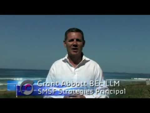 SMSF TV - SMSF Transition to Retirement Income Stream Strategies