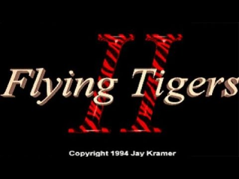 Flying Tigers PC
