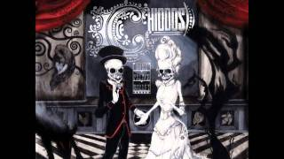 Chiodos - Teeth The Size Of Piano Keys