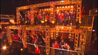 "DWTS - Macy's Stars of Dance ""School of Rock"" performance"
