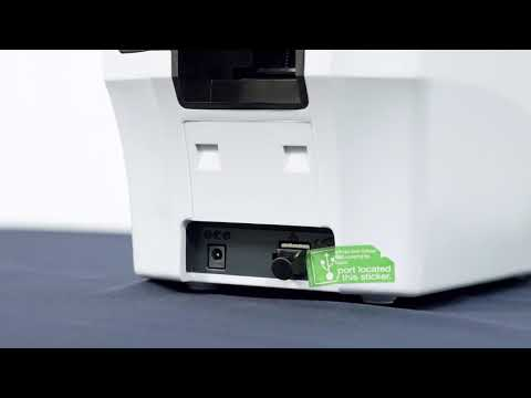 Enduro3E ID Card Printer
