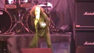 DIO - I Speed at Night (Montreal 2003)