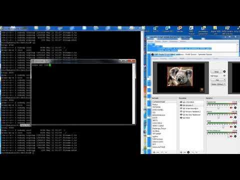 LINUX: UBUNTU 14 04 IPTV ENCODER SCRIPT AUTO INSTALL FFMPEG