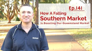 Ep141. How a Falling Sydney Market Is Boosting Our Queensland Market