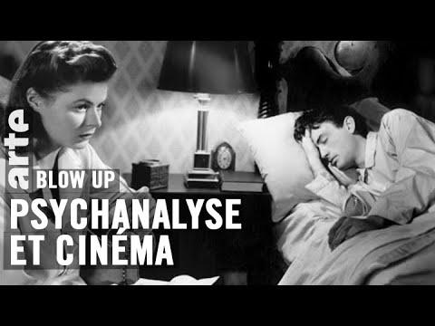 Psychanalyse et cinéma - Blow Up - ARTE