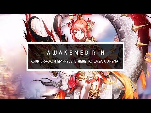 Download Kr Seven Knights Awaken Rin Arena Video 3GP Mp4 FLV HD Mp3