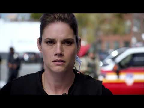 FBI: Most Wanted 2.05 (Preview)