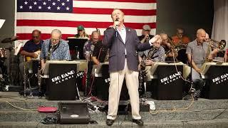 Big Band Alumni is BACK - Bill A. Jones Night and Day - 1st Week
