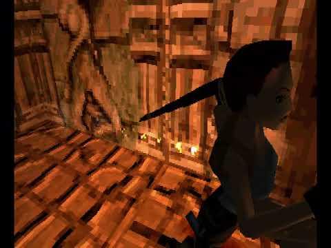 [TAS] PSX Tomb Raider III: Adventures of Lara Croft by Woops in 1:00:51,08 - Brightened Encode