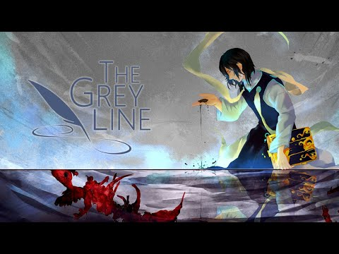 【Vocaloid KAITO V3】The Grey Line (Original Song by KiAN)