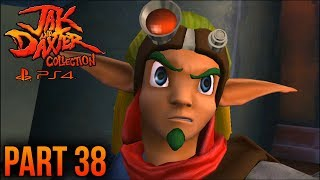 Jak and Daxter PS4 Collection 100% - Part 38 - (Jak 2: Renegade Platinum Trophy)