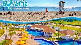 Aquaria Beach Resort Calatagan Batangas
