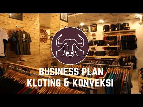 mp4 Business Plan Konveksi, download Business Plan Konveksi video klip Business Plan Konveksi