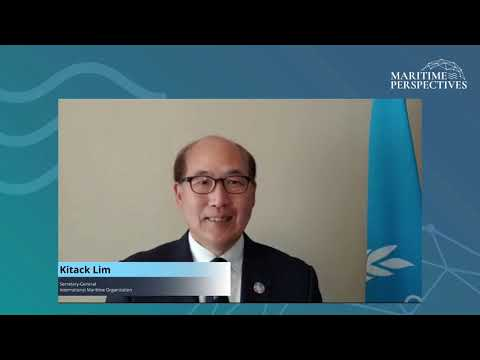 Maritime Perspectives: Future of Shipping Decarbonisation