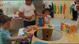 Diálogos en confianza (Familia) - El papel de la Educadora en el aprendizaje de niños